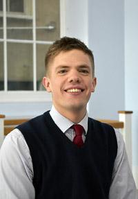 Gareth Slade - Chiropractor