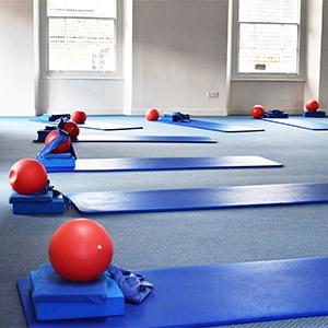 Pilates mats